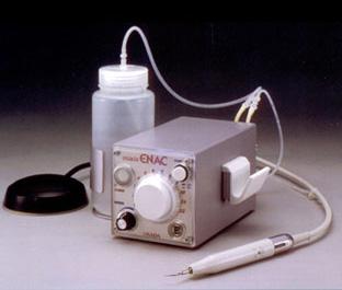 Osada OE-W10 piezoelectric ultrasonic oscillating system