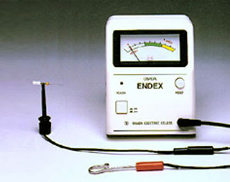 repair and service your endex and endex plus apex locator