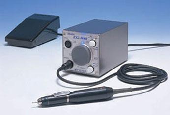 Osada EXL-M40 brushless handpiece system