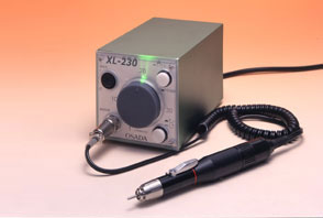 Osada XL-230 conventional electric micromotor